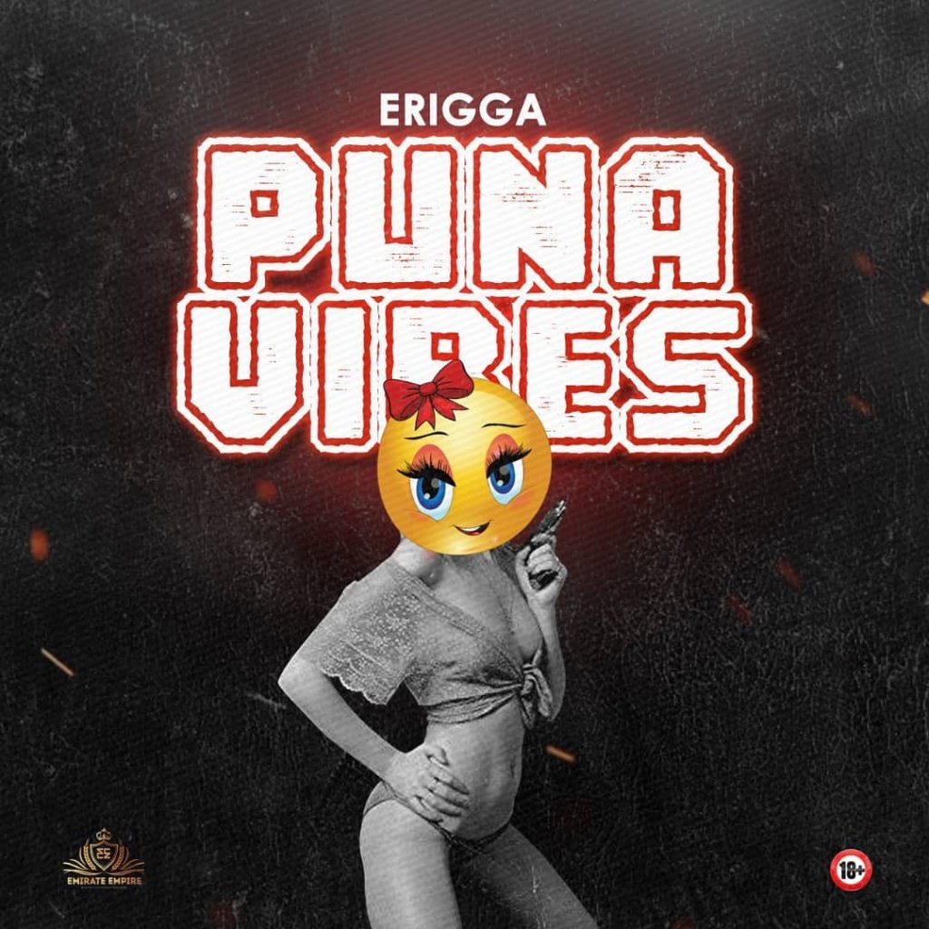 Erigga Puna Vibes Mp3 download