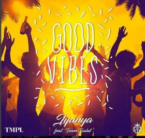 Iyanya – Good Vibes Artwork 300x286 1