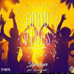 Iyanya – Good Vibes Artwork 300x286 1