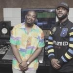 Iyanya Don Jazzy Mavin Slider feat