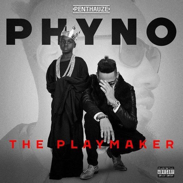 Phyno Best Rapper Prod. By Major Bangz