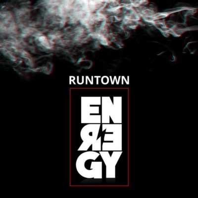 Runtown Energy Art