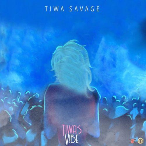 Tiwa Savage Tiwas Vibe