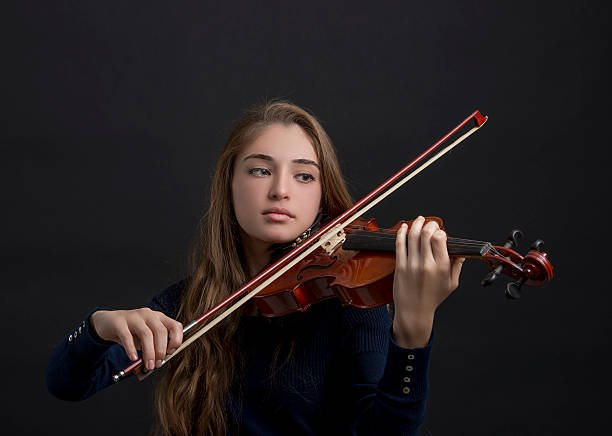 Proper Way To Tune A Viola