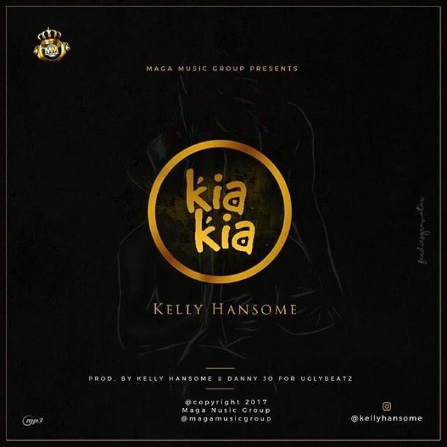 Kelly Hansome Kia Kia Artwork