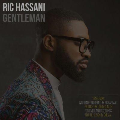Ric Hassani Gentleman