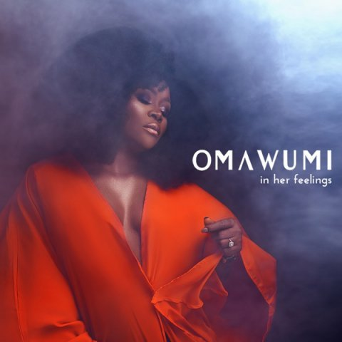 Omawumi In Her Feelings album