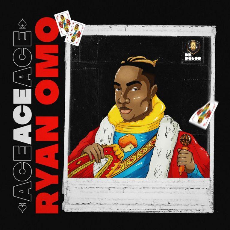 Ryan Omo Orlando Drive artcover 768x768 1