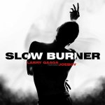 Larry Gaaga Slow Burner ft Joeboy
