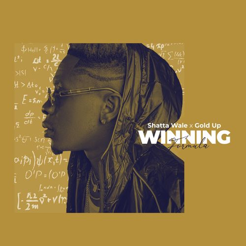 Shatta Wale – Winning Formula Prod. by Gold Up Music