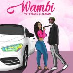 Yetty Gold Wambi Artwork