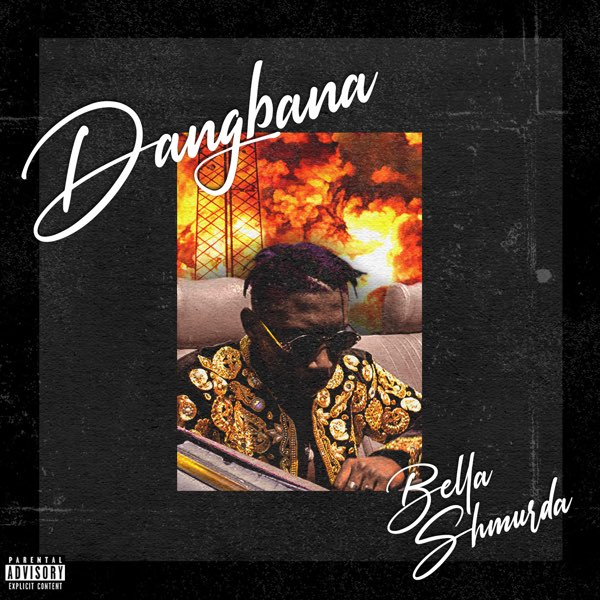 Bella Shmurda Dagbana Orisa audio
