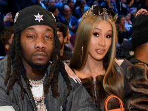 Fans React To Reports Of Cardi B And Offsets Divorce
