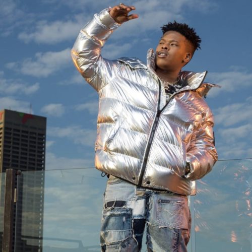 Nasty C Lost Files 7 1