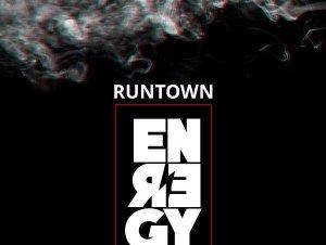 Runtown Energy Art