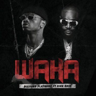 Waka COVER