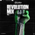 DJ Kaywise Revolution Mix Vol 1