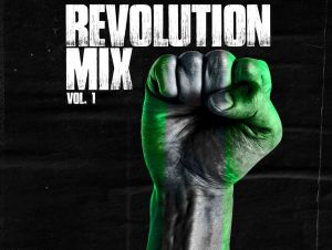 DJ Kaywise Revolution Mix Vol 1
