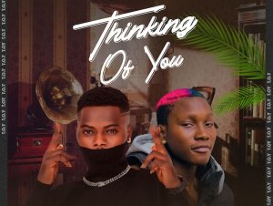 Jexzy Ft. Zinoleesky – Thinking Of You