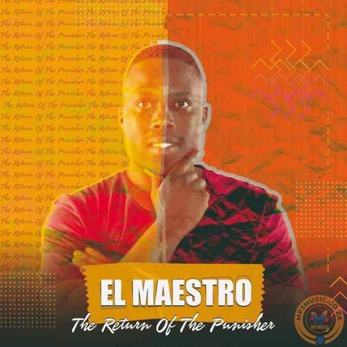 EP El Maestro – The Return Of The Punisher 1 2