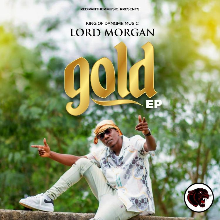 Gold EP 1