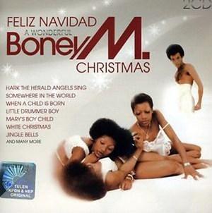 boney m – feliz navidad