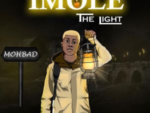Album Mohbad – Light Imole EP