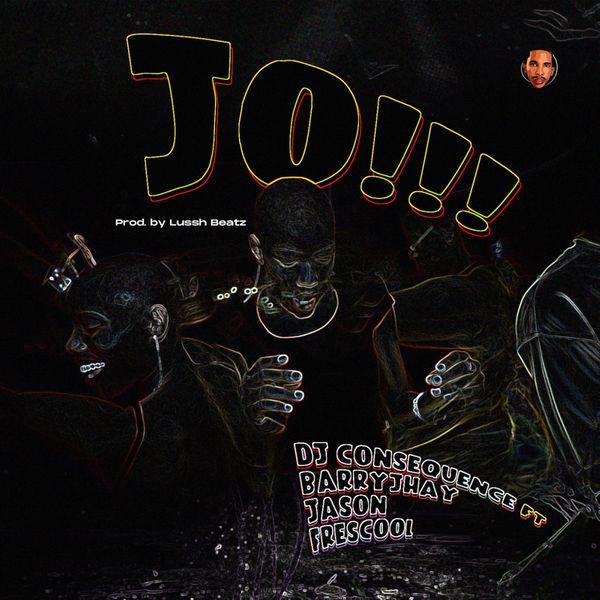 DJ Consequence JO Dance
