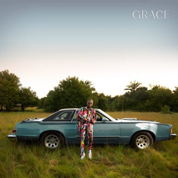 DJ Spinall Grace Album 1