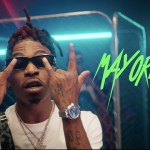 Mayorkun Your Body Video