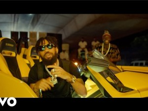 Phyno For The Money Video