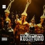 Kosomono Remix art