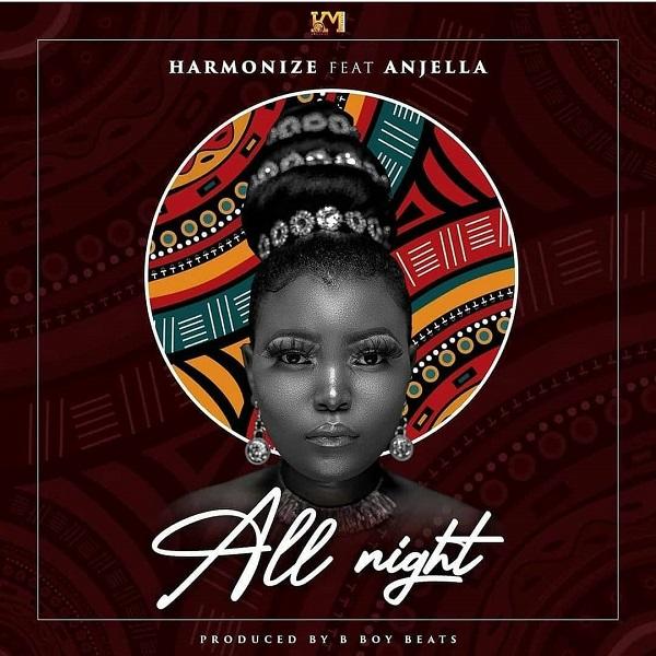 Harmonize All Night