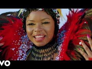 Yemi Alade Turn Up Video