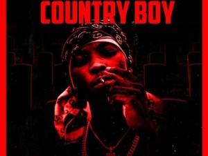 Dablixx Osha Country Boy Album