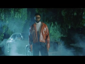 Ric Hassani Thunder Fire You Everything Video