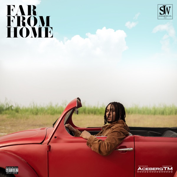 AcebergTM Far From Home EP 1