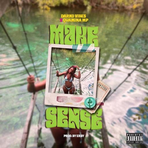 Darkovibes – Make Sense ft. Quamina Mp
