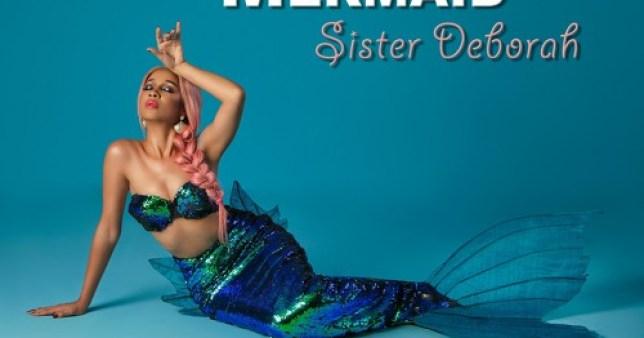 The African Mermaid
