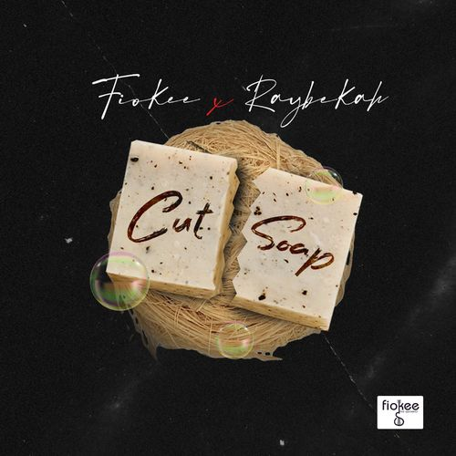 cut soap