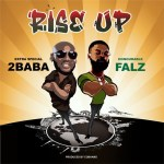 2Baba Rise Up Ft Falz new song