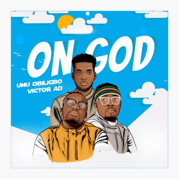On God by Umu Obiligbo and Victor AD