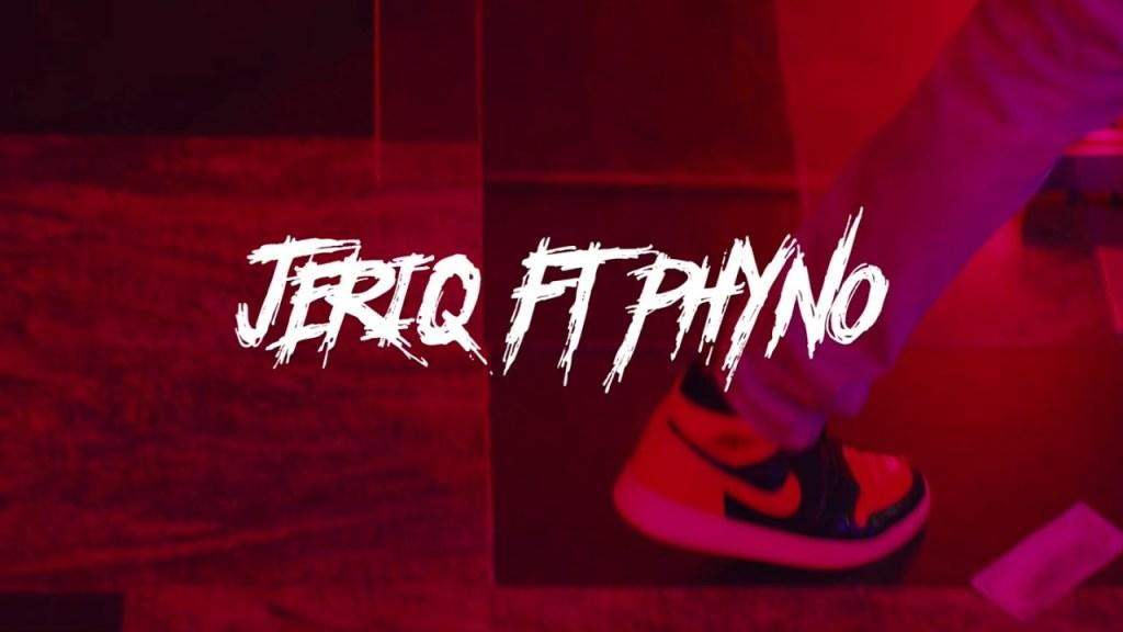 Video: Jeriq Ft. Phyno – Remember (Remix)