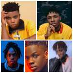 Top 5 Nigerian Youngest Music Artists