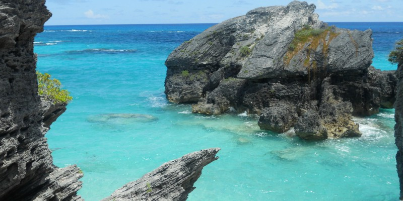 Travel blog: Uncover the Rose-Tinted Sands and Colourful Traditions of Bermuda