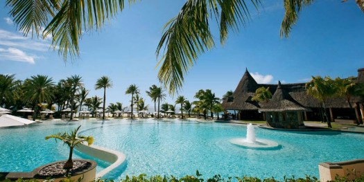 Discover LUX* Belle Mare with Xclusivity