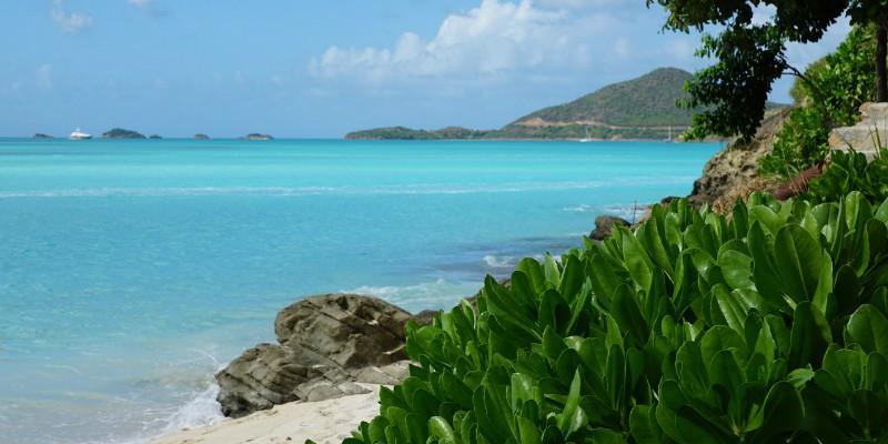 Antigua with Xclusivity