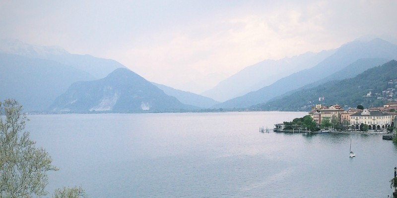 Travel blog: An Insider's Guide to Lake Maggiore