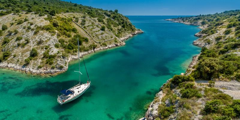 Croatia sea - Xclusivity