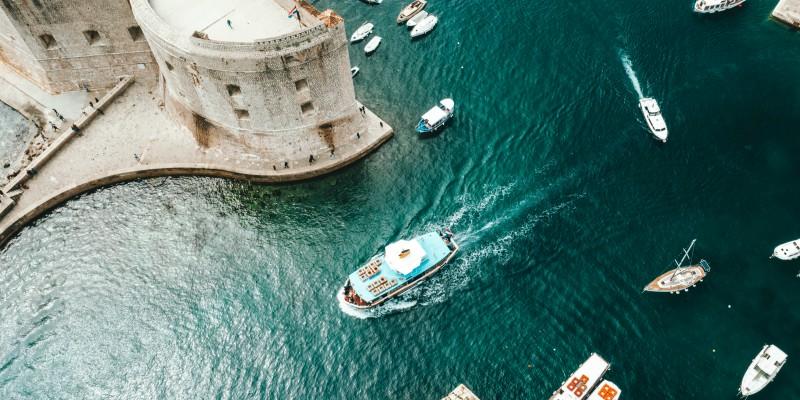 Dubrovnik, Croatia - Xclusivity